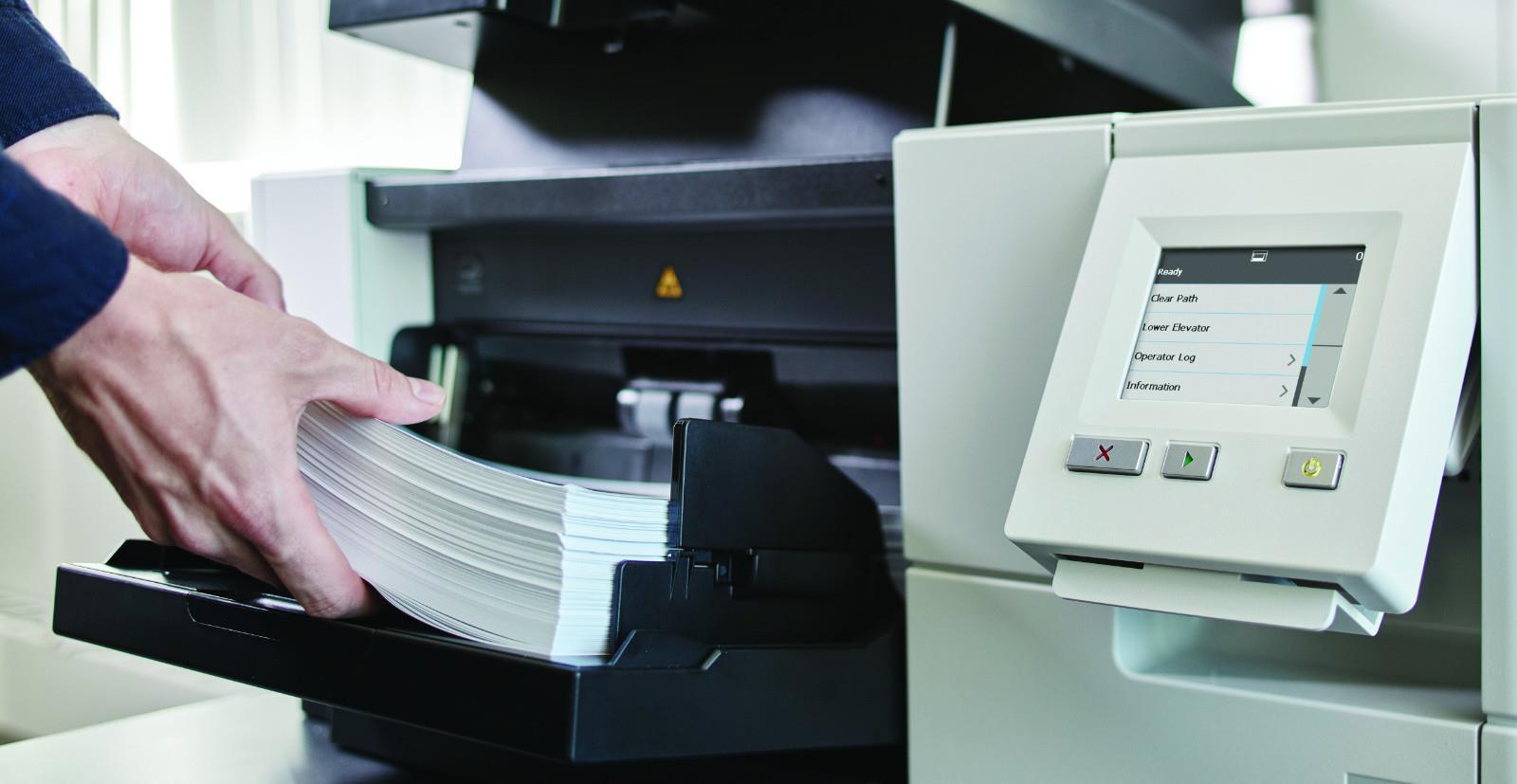i5000系列扫描仪