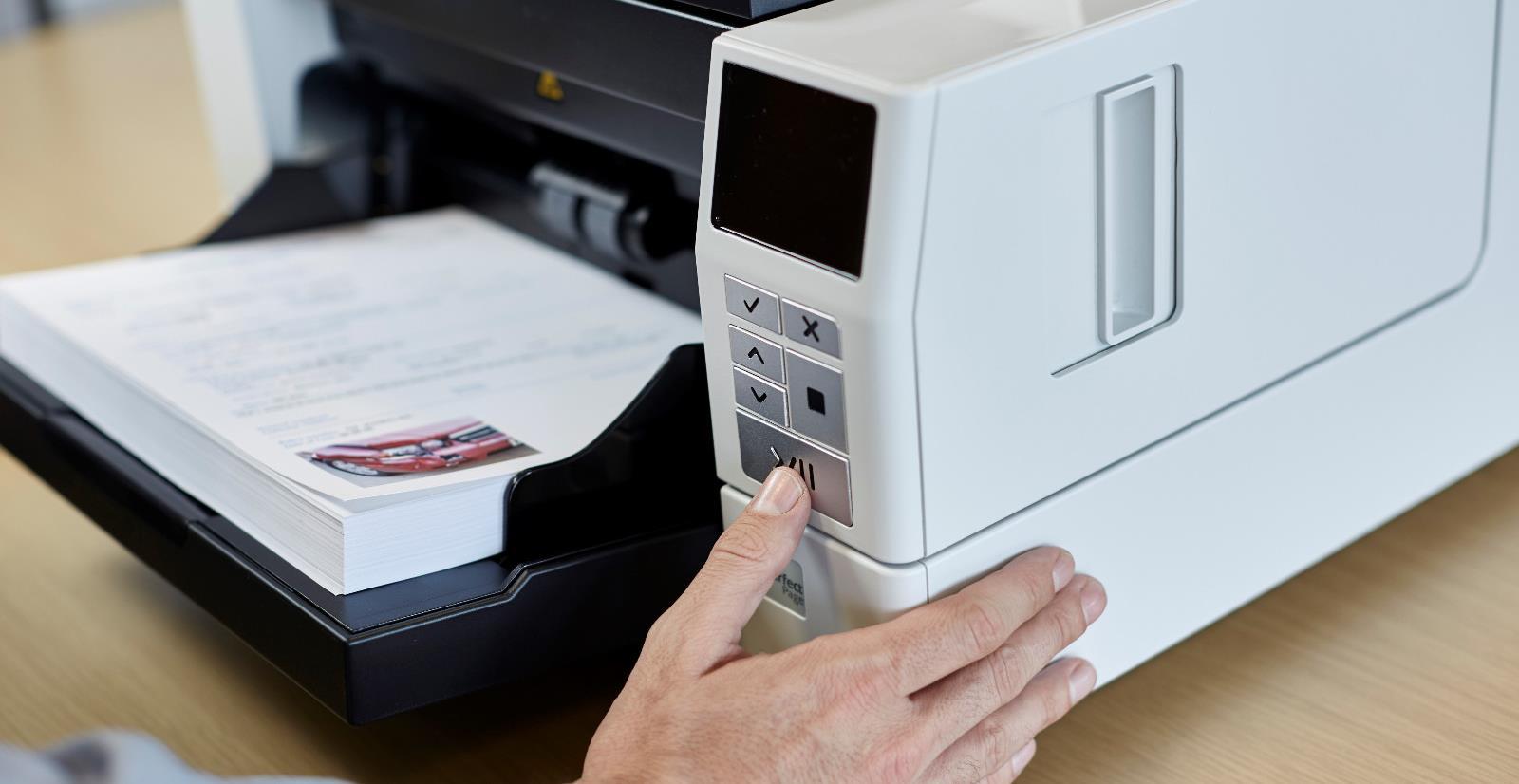 i4000系列扫描仪
